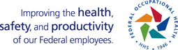 Improving the health, safety, and productivity of our Federal employees.